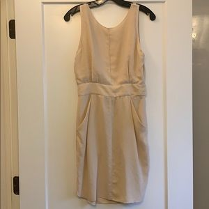 Wilfred Aritzia dress